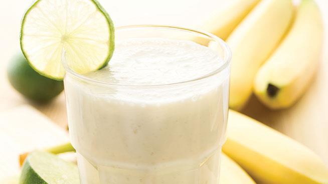 Enfagrow® Banana Smoothie