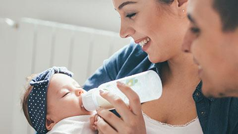 Sensory Learning: How a Baby's Brain Gets Information from His Mouth and More
