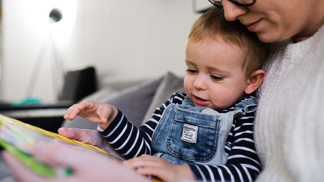 Learning to Listen: What Helps Your Toddler