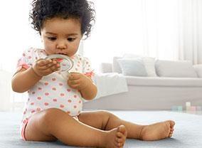 Mes 10: ¿Qué Está Haciendo Tu Bebé?