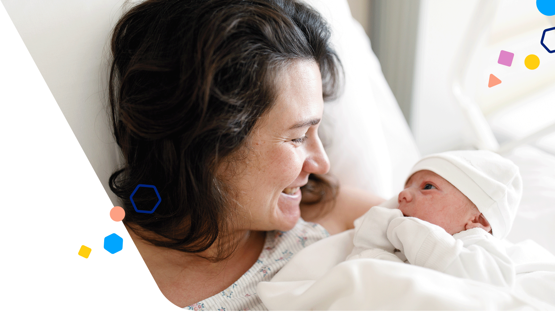 Tips for C-Section Recovery