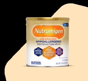 Enfamil Hypoallergenic Formula