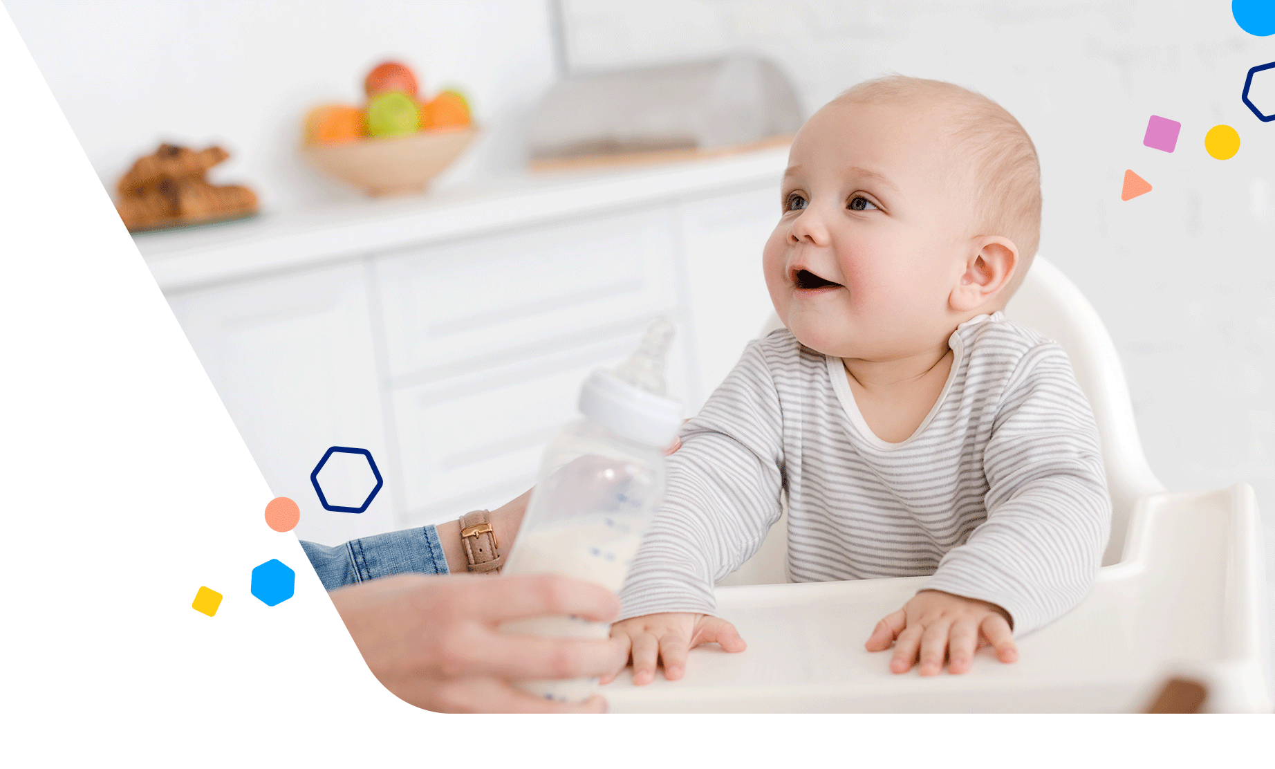 Weaning Your Baby