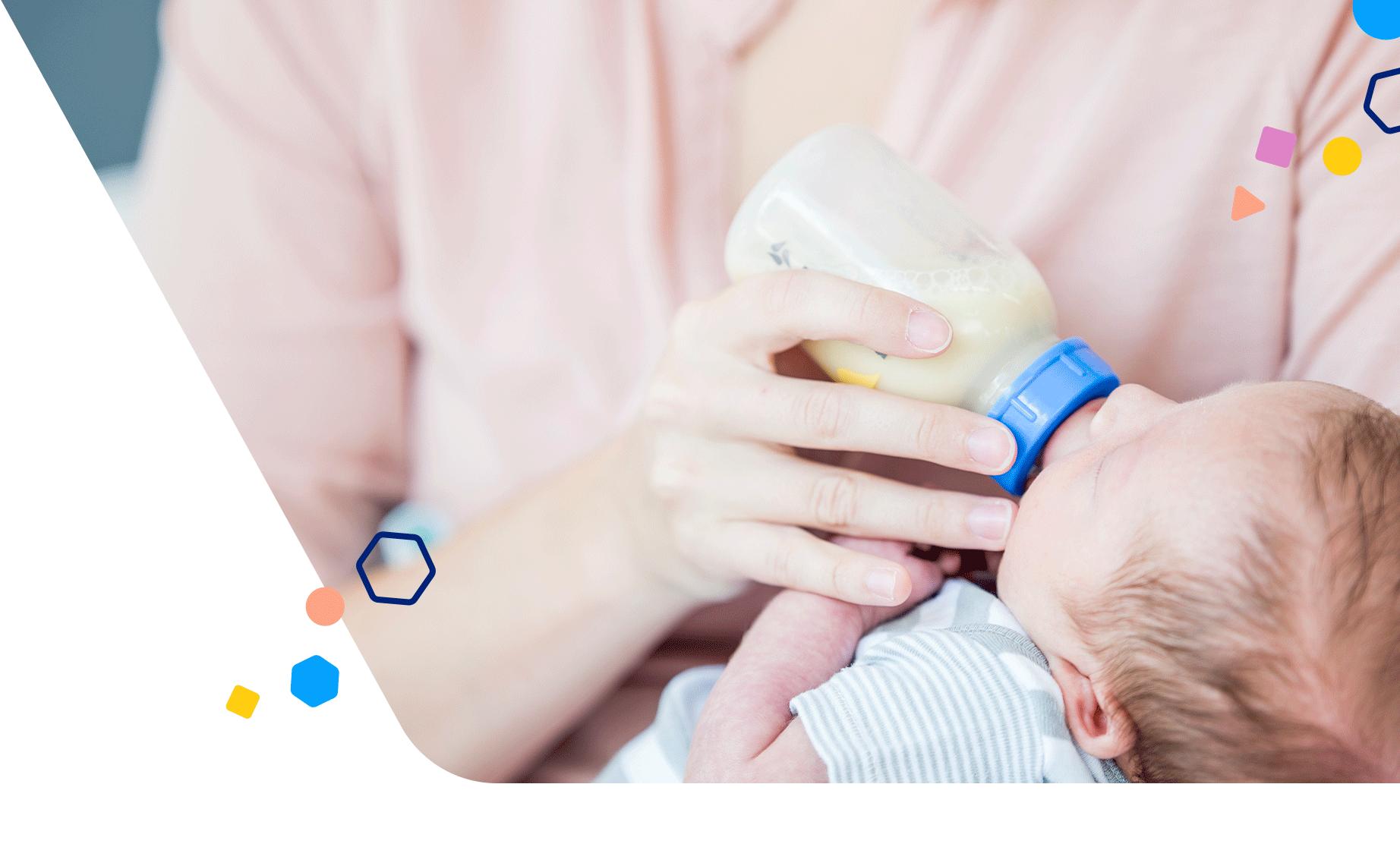 Special Feeding Concerns for Preemies