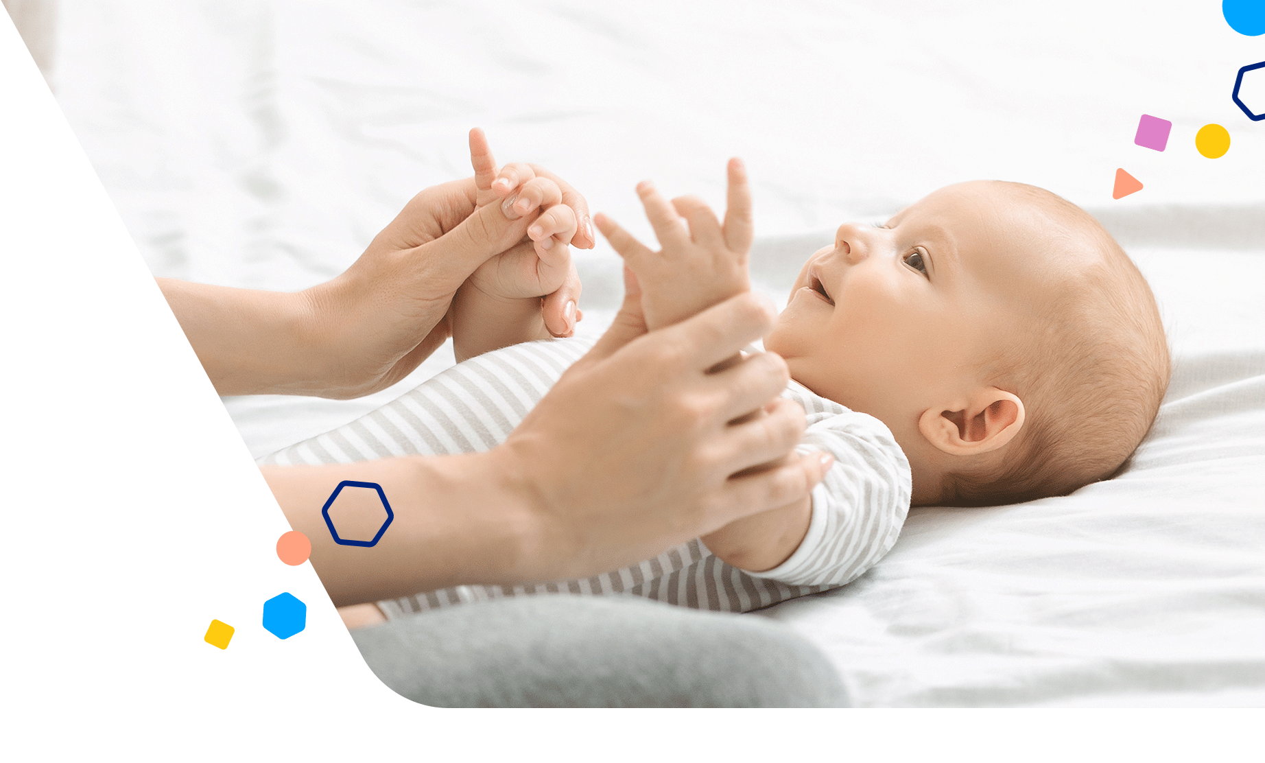 Why Baby Massage Should Be Part of Your Routine 5 Tips for Beginners