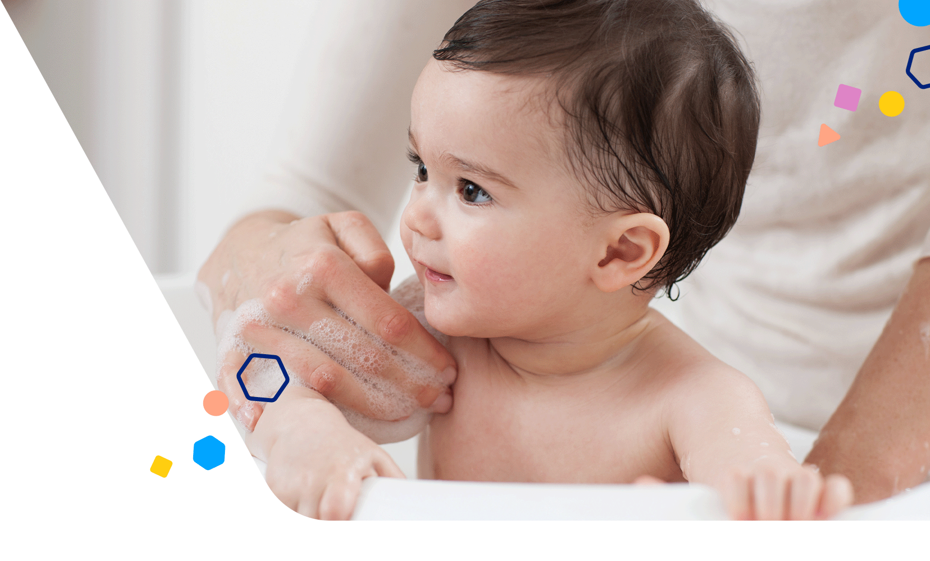 Give Your Baby a Boost 6 Months
