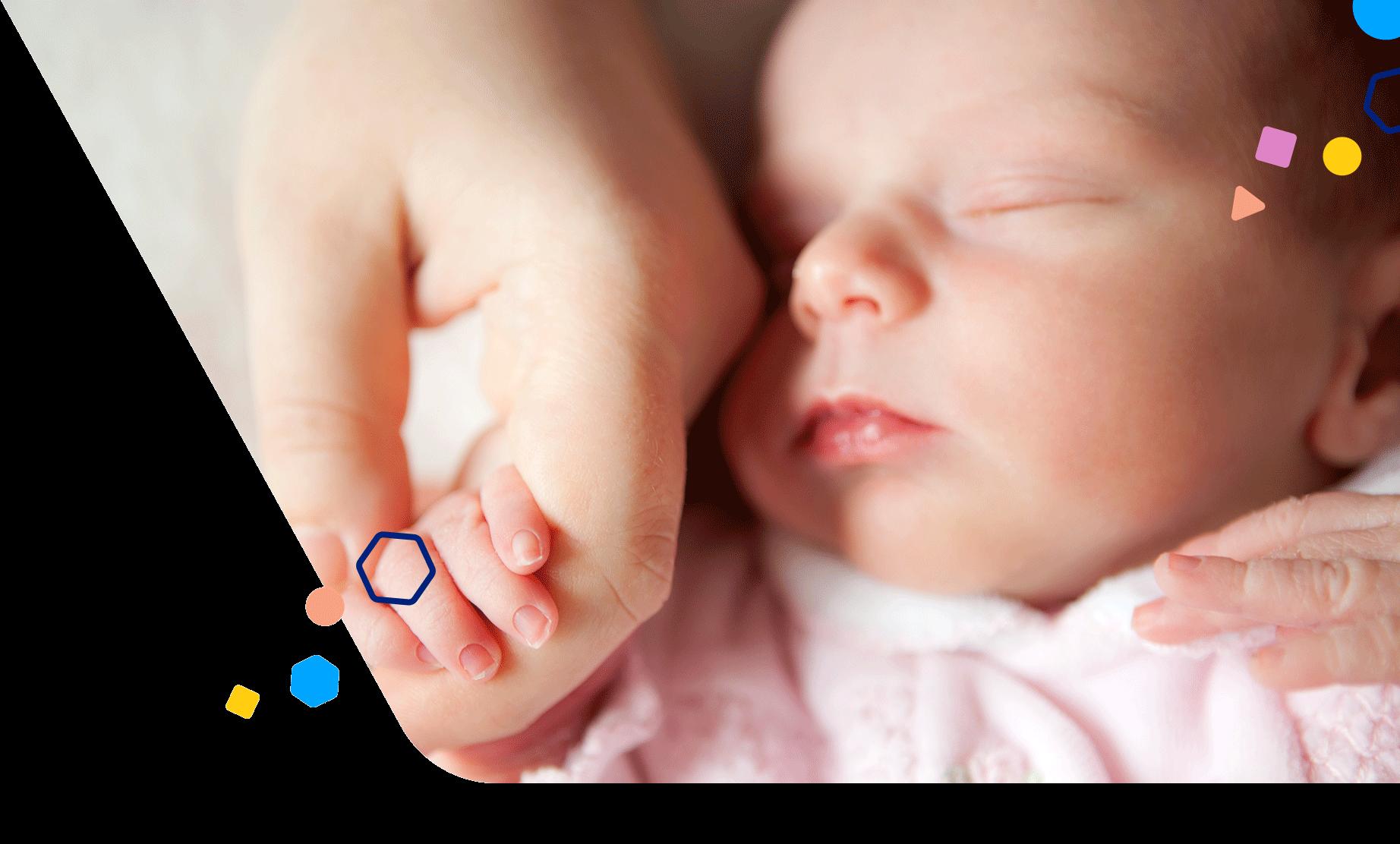 Reaching Milestones Weeks After Birth