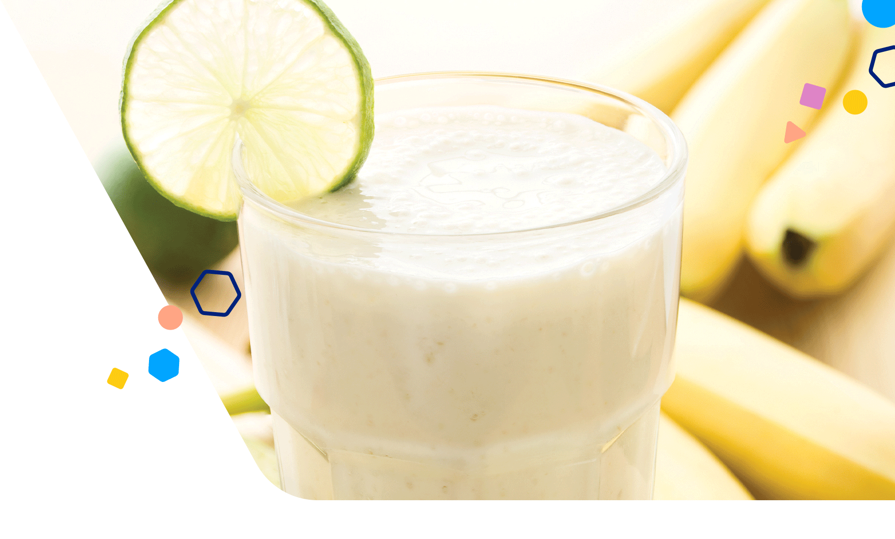 Enfagrow Banana Smoothie