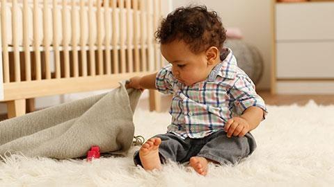 Nutrientes Que Ayudan a Apoyar las Habilidades de tu Bebé para Resolver Problemas