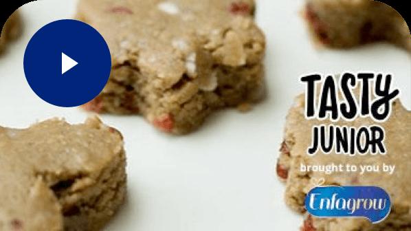 Tasty Junior Cookie Snacks