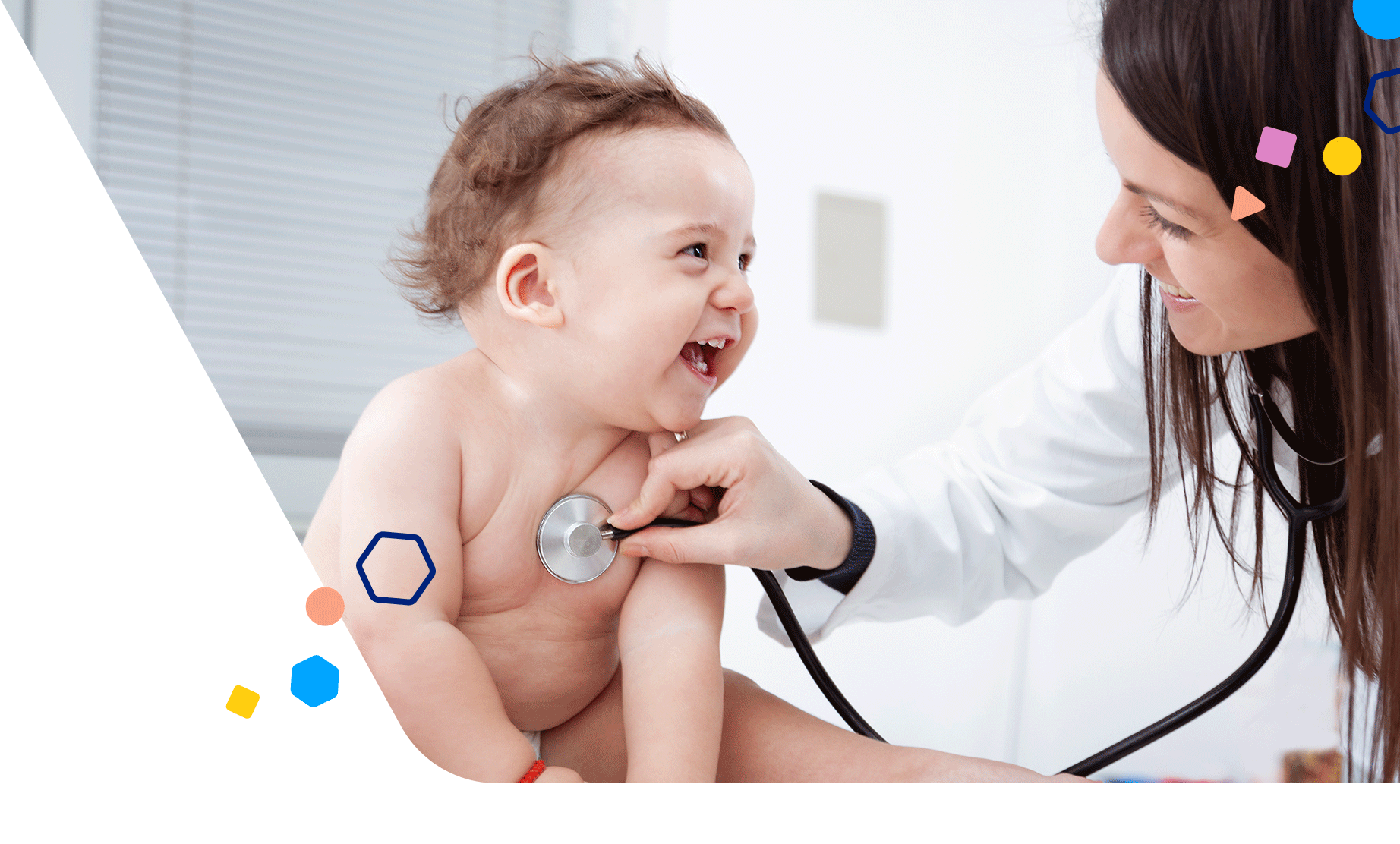 Questions for Your Pediatrician 4-7 Months
