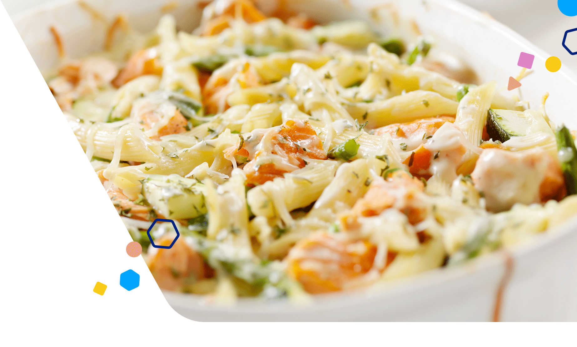 penne-salmon-and-roasted-vegetables