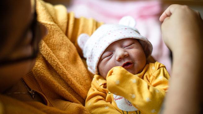 Resources for Parents of Premature Babies