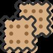 S Crackers