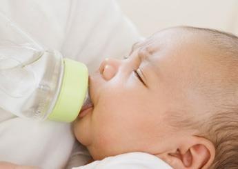 Premature Baby Feeding