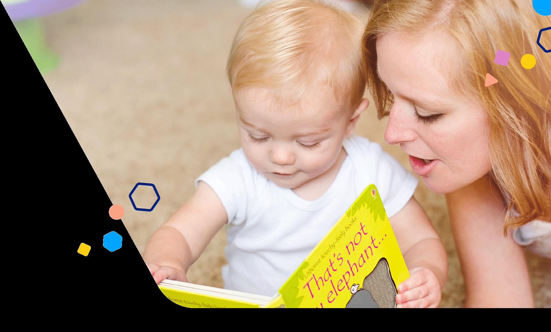 Infant Productive Parenting