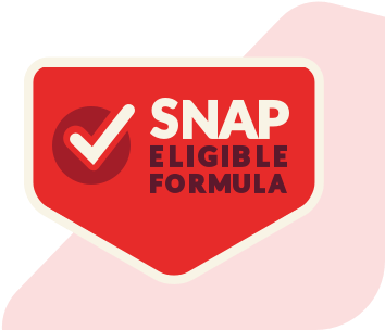Red Snap Checkmark Icon