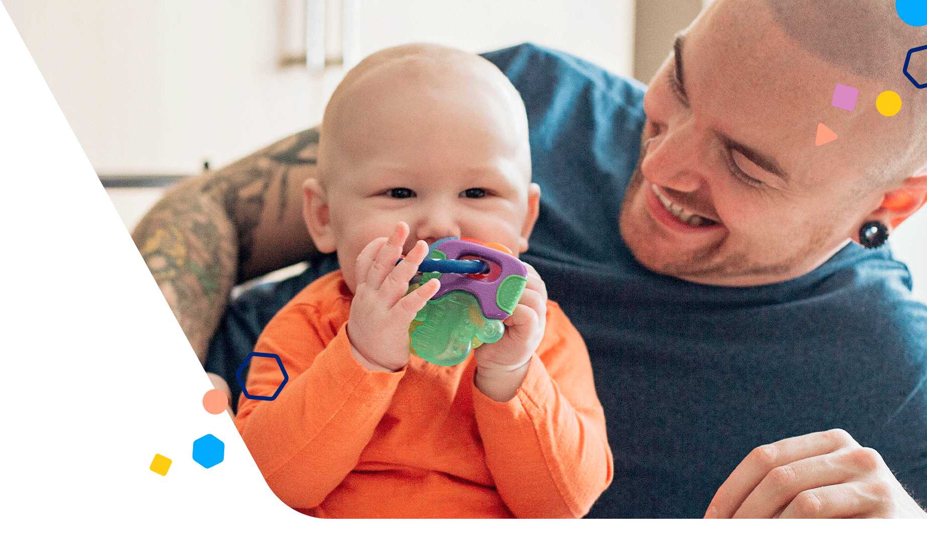 5 Best Tried and True Tips for Your Teething Baby