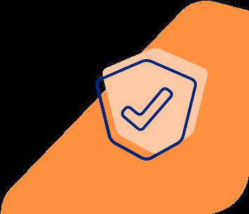 Yellow Checkmark Icon