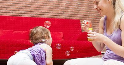 Toddler Speech Development: Creative Activities for Toddlers