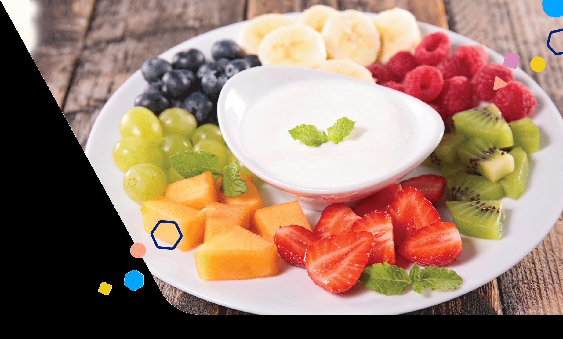 Enfagrow Fruit Dip