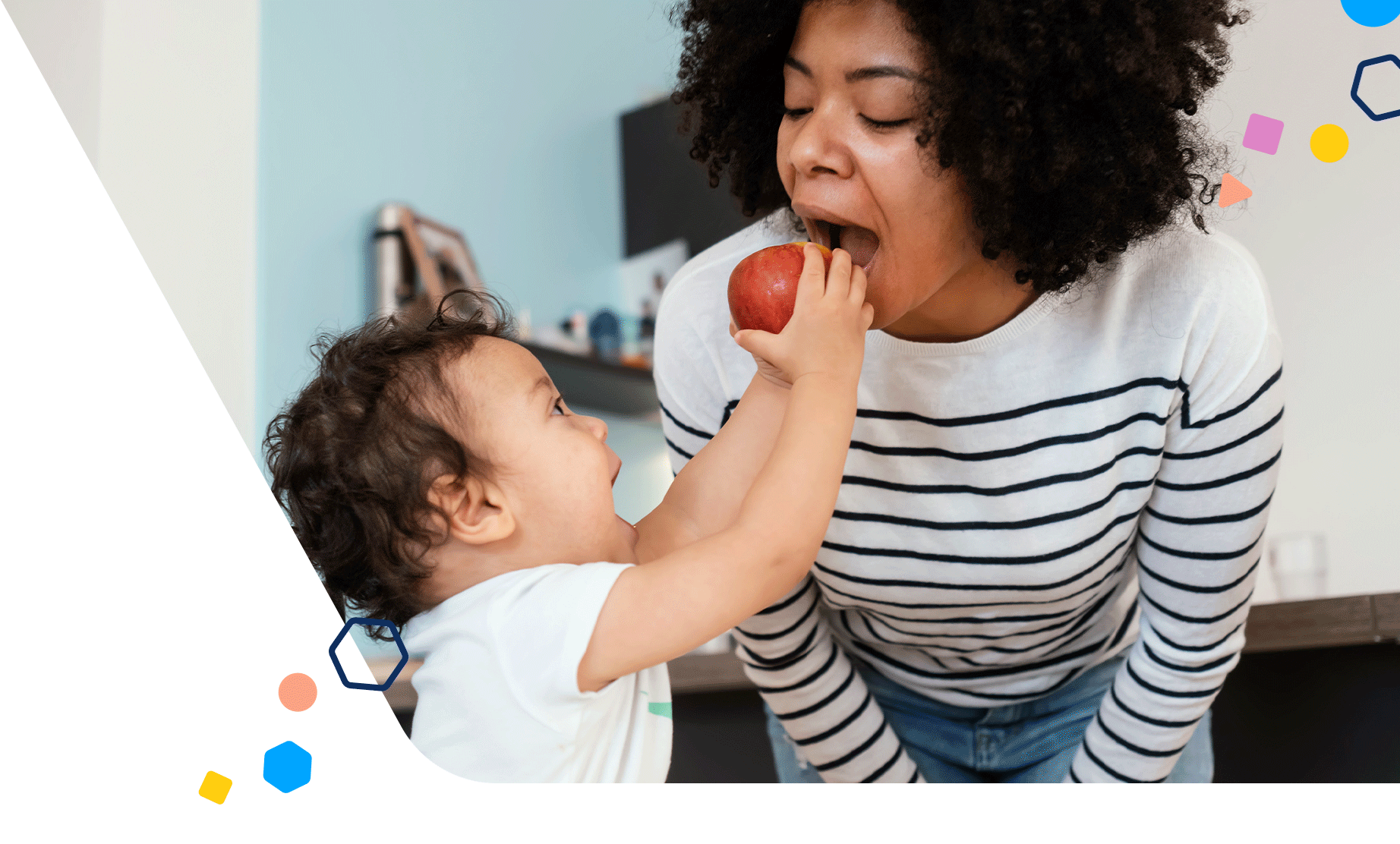 The Importance of a Balanced Diet for Toddlers