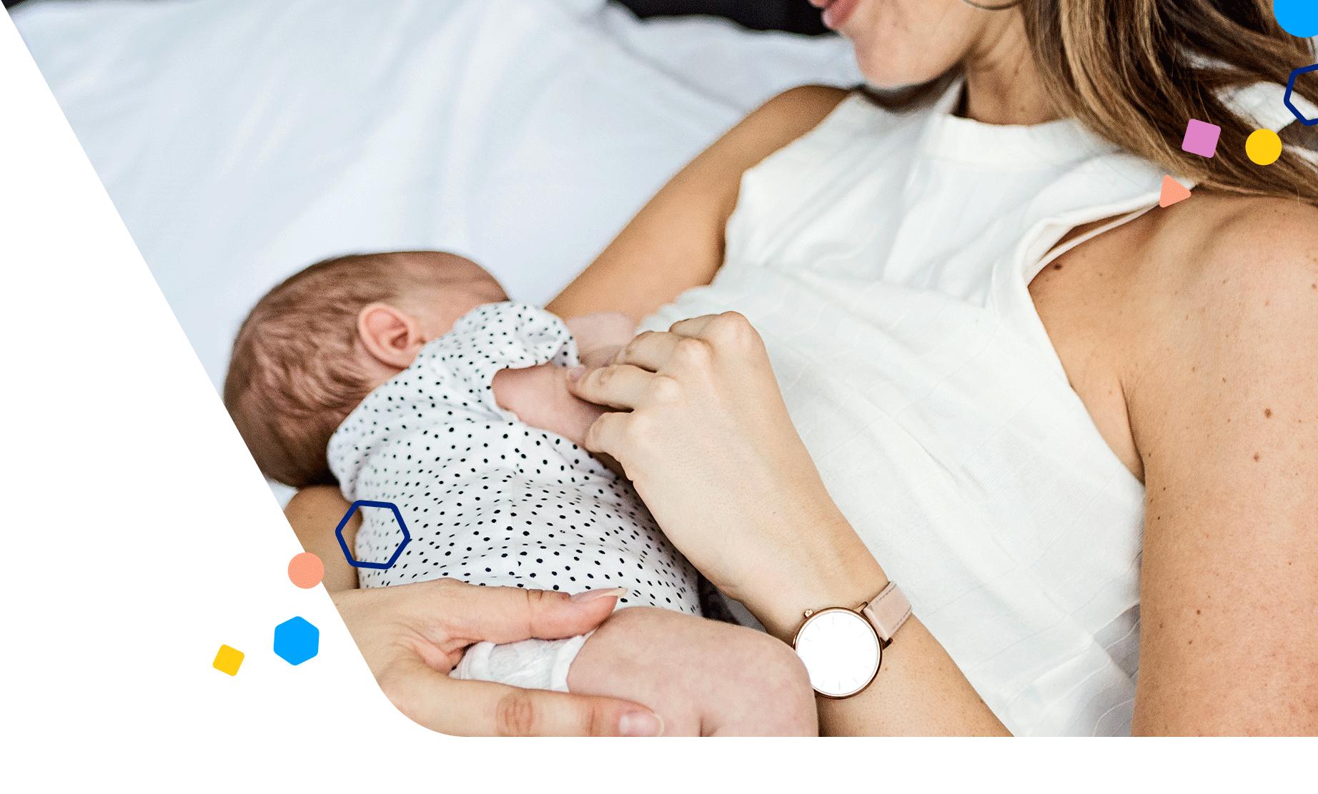 Breastfeeding a Premature Baby