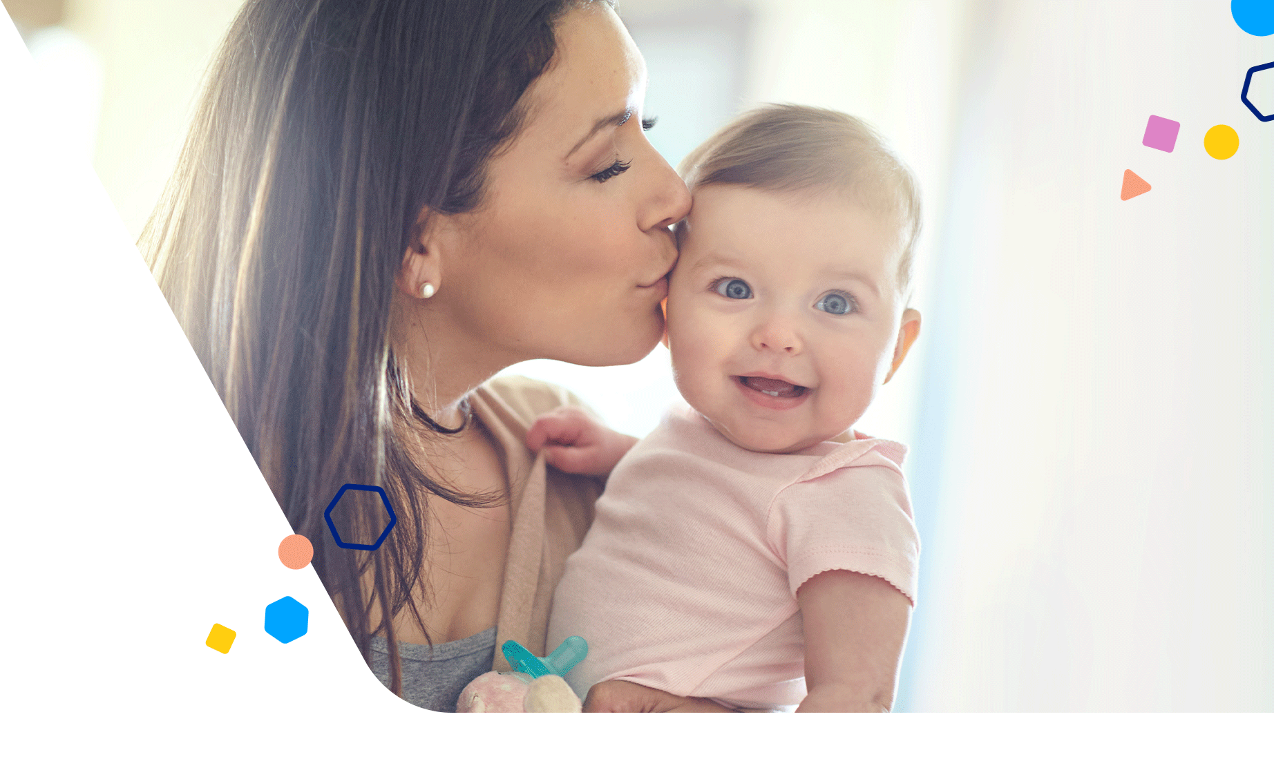 Give Your Baby a Boost 3 Months