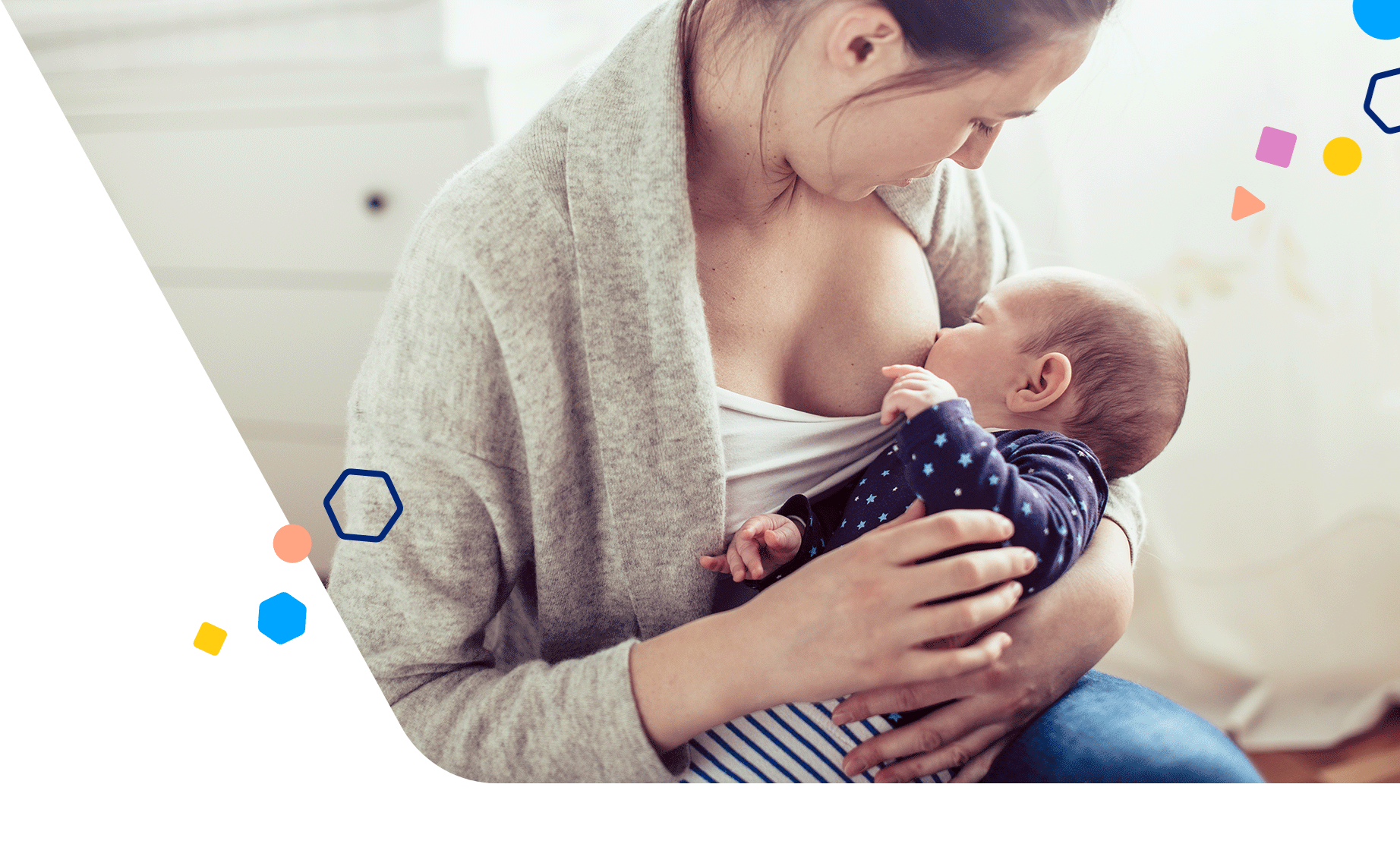 Coronavirus Pregnancy and Breastfeeding What You Should Know