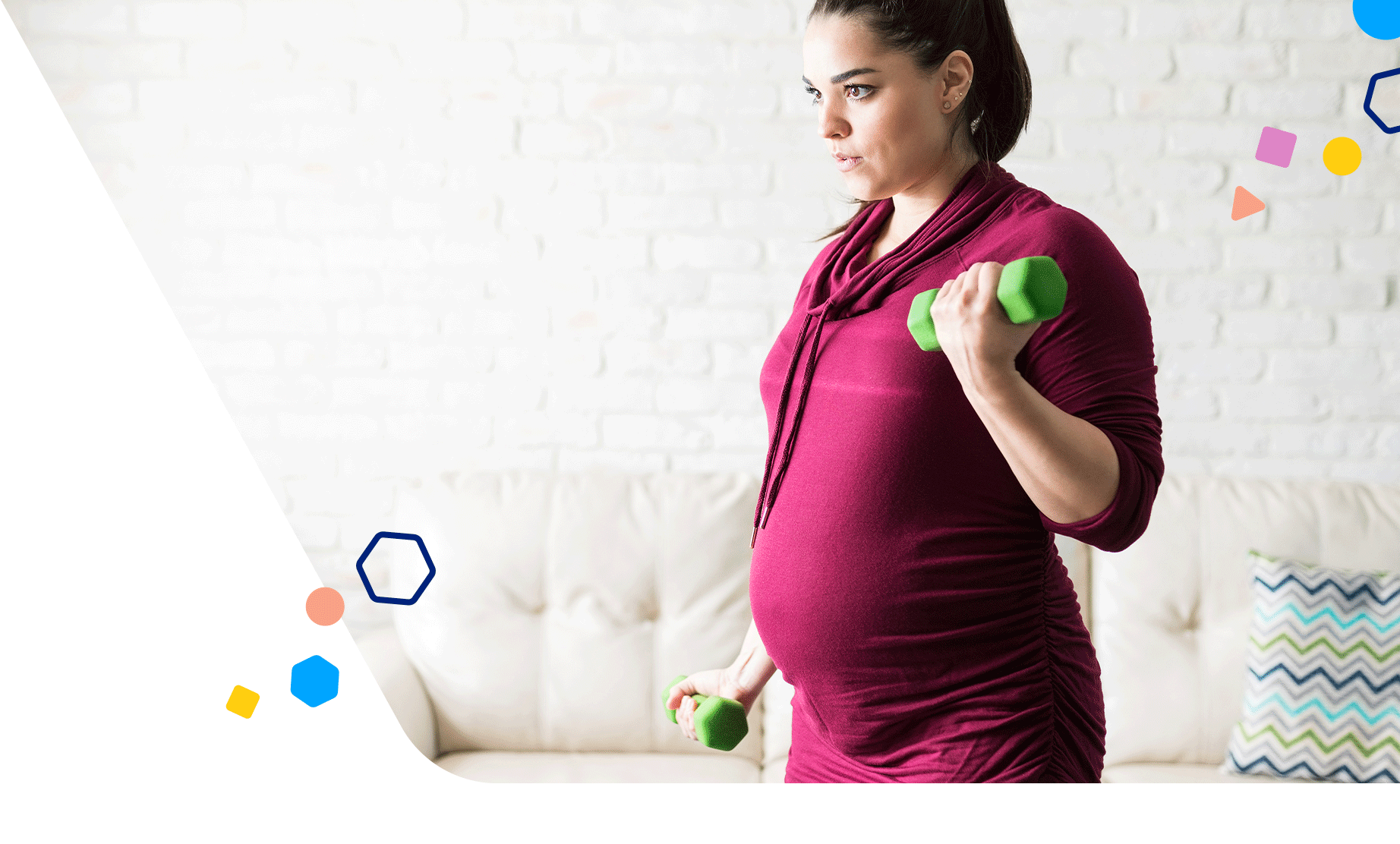 pregnancy-fitness-five-myths-forget-about-when-exercising-while-pregnant