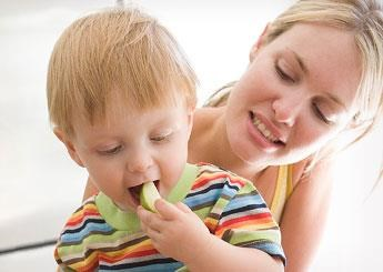 Fostering Healthy Eating Habits