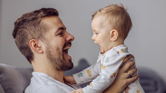 Gassy Baby: Myth vs Truth