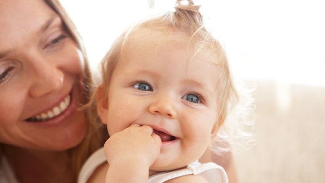 Infant Communication Development