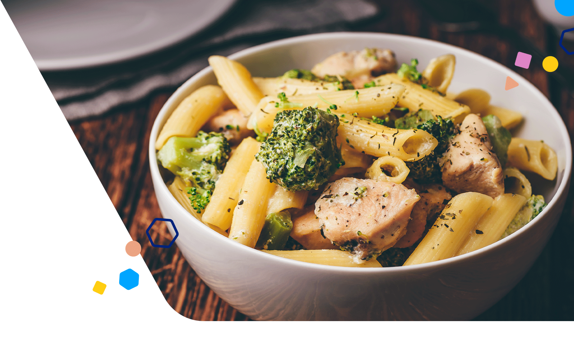 curried-chicken-broccoli-and-penne-bake