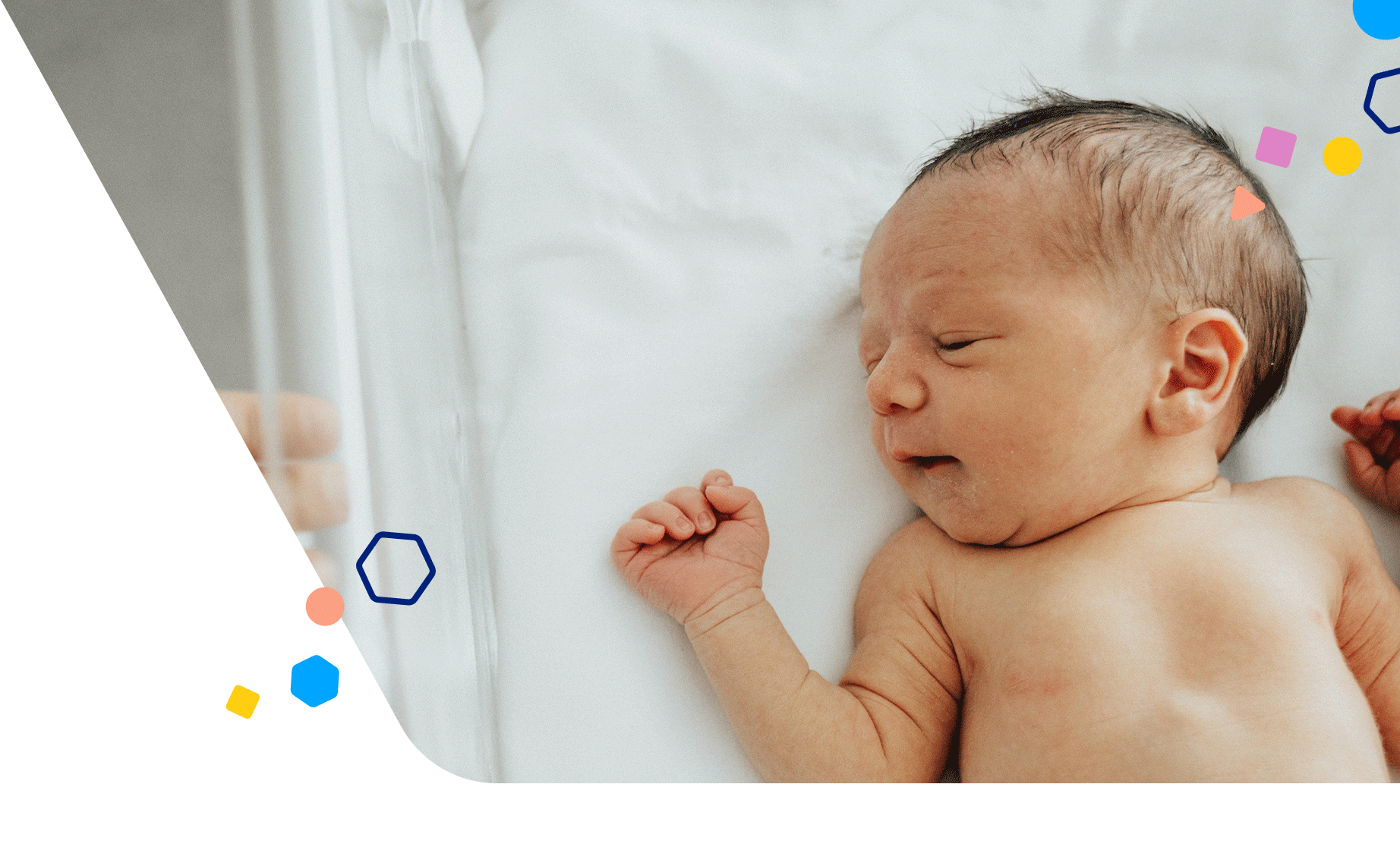 9 Must-Know Facts About Premature Babies