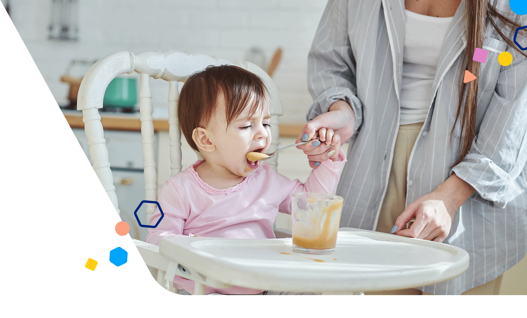 What Should My Toddler Eat